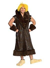 Barney Geröllheimer Kostüm für Jugendliche