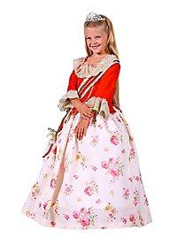 Barocke Prinzessin Kinderkostüm