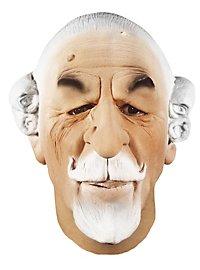 Baron de Münchhausen Masque en mousse de latex