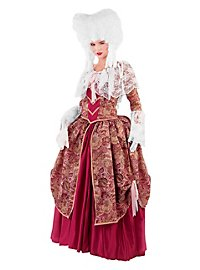 Baroness Costume