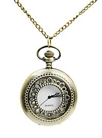 Baroness Pocket Watch