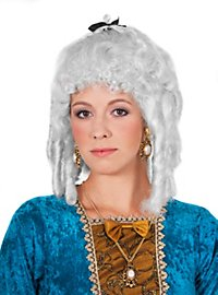 Baroque High Quality Wig