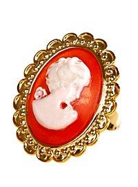 Baroque Ring