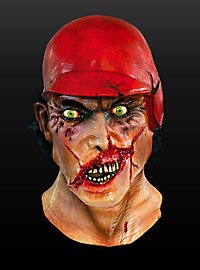 Baseball-Zombie Maske
