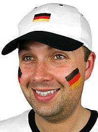 Basecap Germany