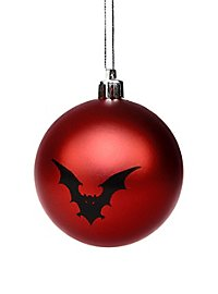 Bat Bauble