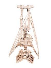 Bat Skeleton Decoration