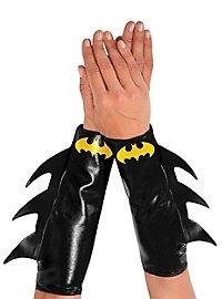 Batgirl Gauntlets