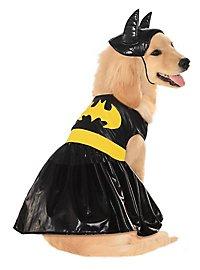 Batgirl Hundekostüm