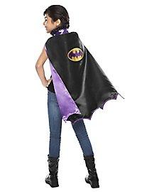 Batgirl Umhang für Kinder