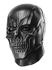 Batman Black Mask Latex Full Mask
