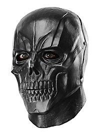 Batman Black Mask Latex Full Mask