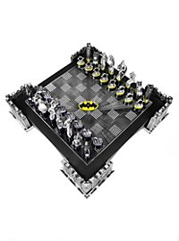 Batman Chess Set Batman Chess Set