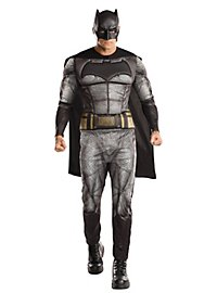 Batman costume Dawn of Justice