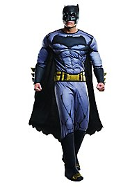 Batman costume Dawn of Justice blue