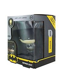 Batman - DC Comics 3D Lampe Batman