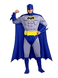 Batman Deluxe Kostüm