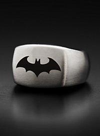 Batman - Emblem Siegelring