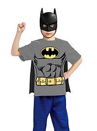 Batman Fan-Set für Kinder