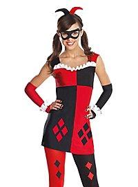 Batman Harley Quinn costume for teenagers