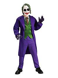 Batman Joker Deluxe Kids Costume