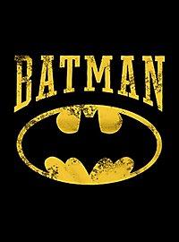 Batman Logo T-Shirt Vintage