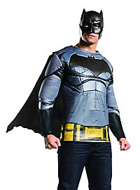 Batman muscle shirt costume Dawn of Justice