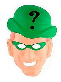 Batman Riddler Kindermaske aus Kunststoff