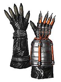 Batman Scarecrow Hands