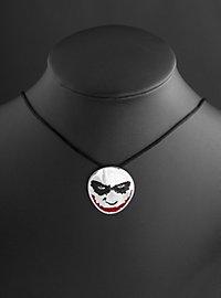 Batman The Dark Knight Anhänger Joker aus Sterlingsilber