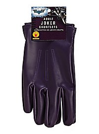 Batman The Dark Knight Joker gloves