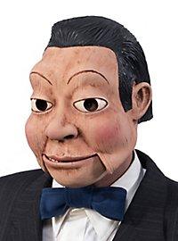 Bauchrednerpuppe Mario Maske