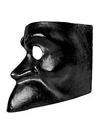 Bauta nera - Venetian Mask