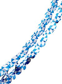 Bavaria Garland with Lozenge Pattern