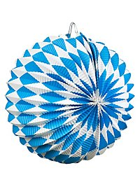 Bavaria Paper Lantern
