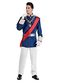 Bavarian Crown Prince Costume