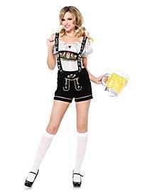 Bavarian Hottie Costume