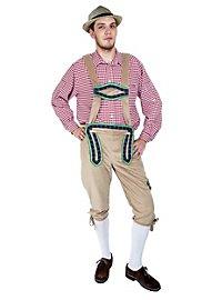 Bayer Kostüm