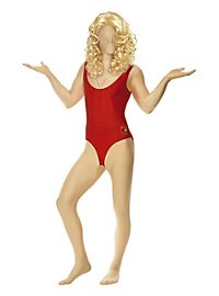 Baywatch Babe Full Body Suit