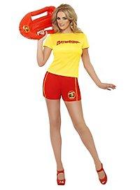 Baywatch Honey Costume