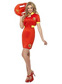 Baywatch Hottie Costume