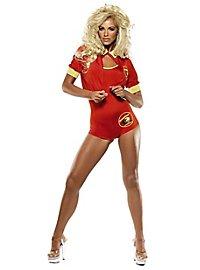 Baywatch Lifeguard Girl Costume