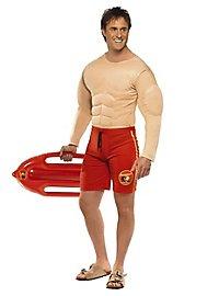 Baywatch Rettungsschwimmer Kostüm