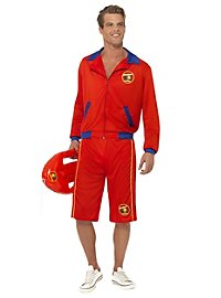 Baywatch Stud Costume
