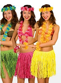 Beach Party Hawaii yellow