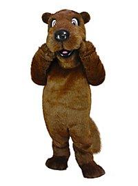 Beaver Junior Mascot