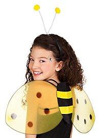 Bee Accessories Set