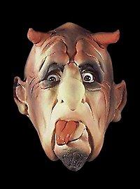 Beelzebub Maske aus Schaumlatex