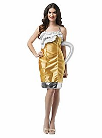 Beer Mug Dress Costume