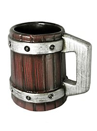 Beermug Foam Weapon